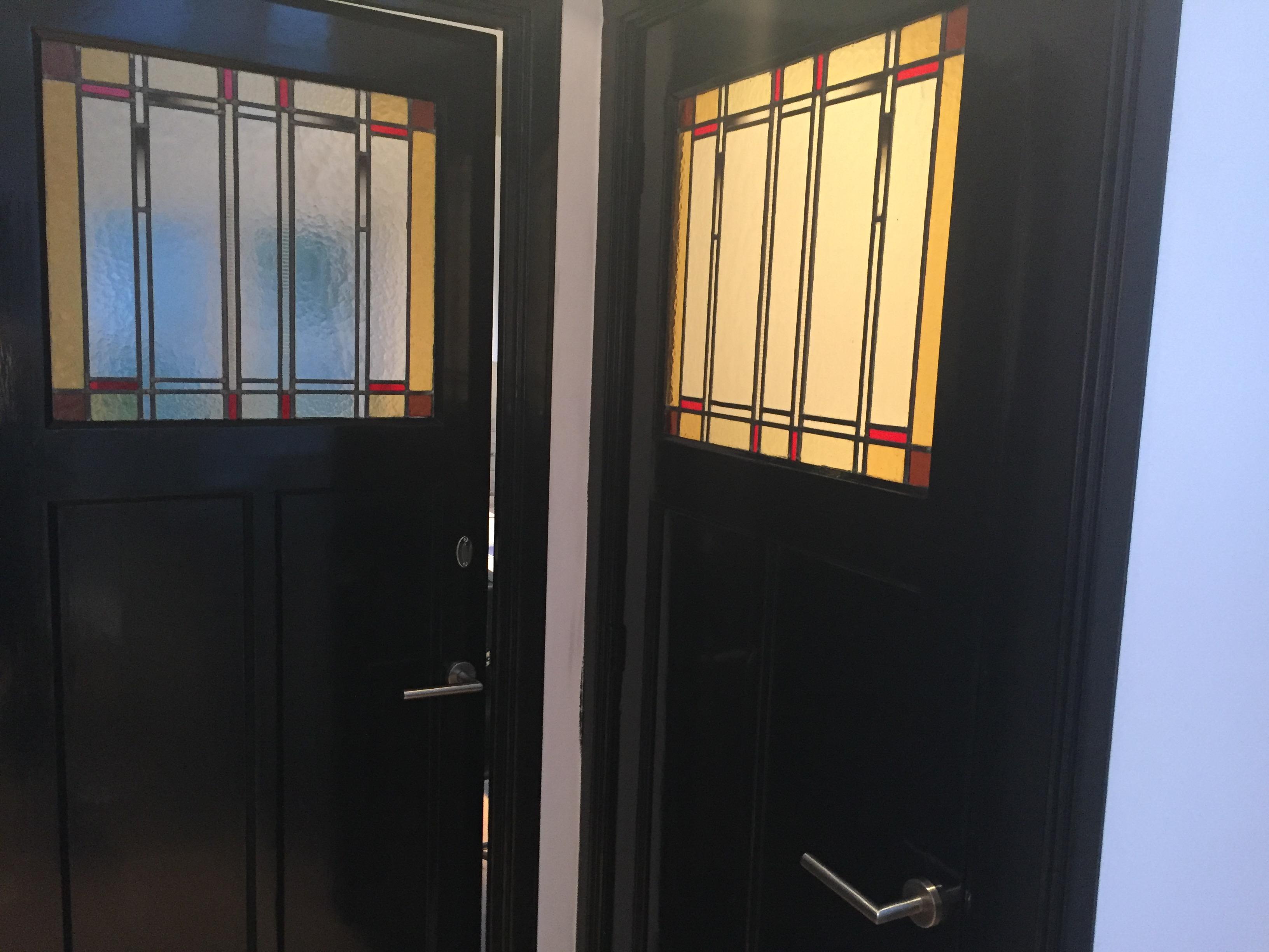Slot op wc deur voordemakers.nl