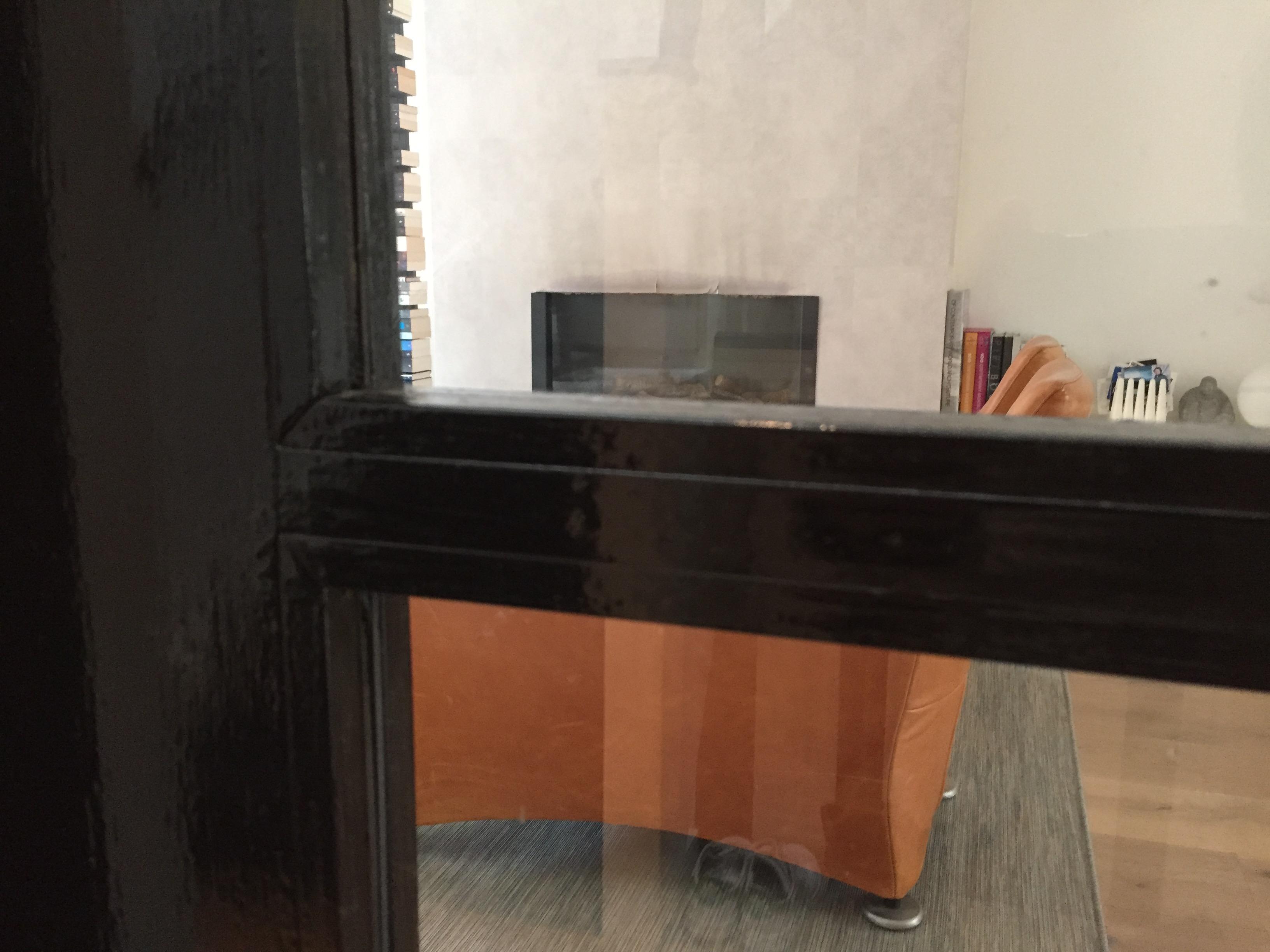 Beroemd Glas vervangen binnendeur | voordemakers.nl WX19
